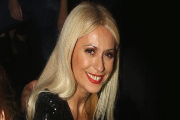 Ερωτευμένη ξανά η Μαρία Μπακοδήμου; Η νέα της σχέση!