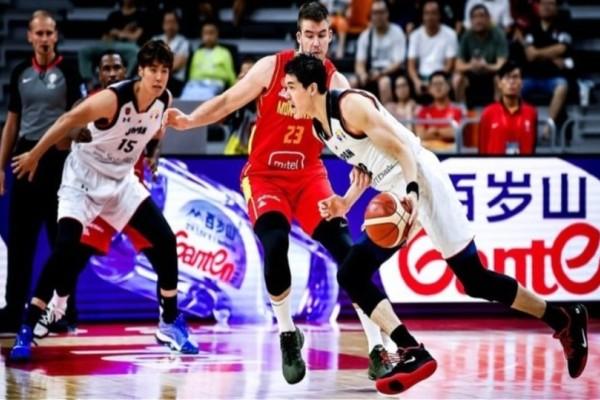Μουντομπάσκετ 2019: Πρώτη νίκη στην ιστορία τους στο Παγκόσμιο οι Μαυροβούνιοι! (photos)