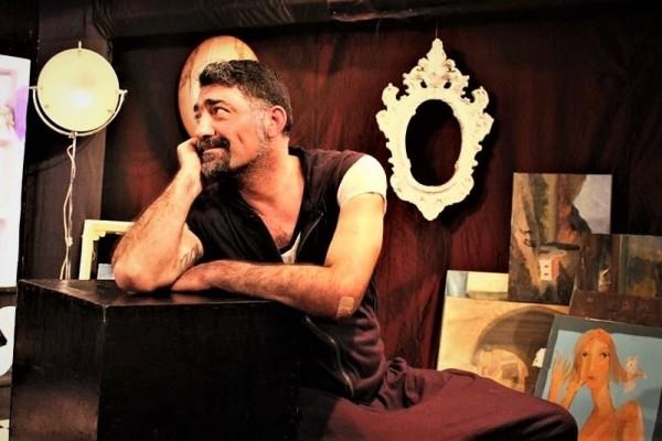Μιχάλης Ιατρόπουλος: Η απαίτηση του από τους παραγωγούς για τις ερωτικές σκηνές!