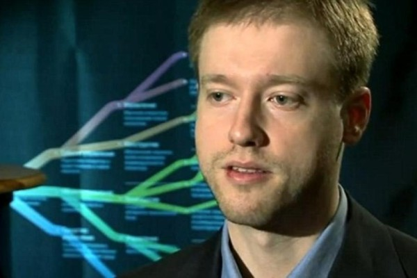 Ρώσος κροίσος κάνει download το μυαλό του σε υπολογιστή για να μείνει αθάνατος!