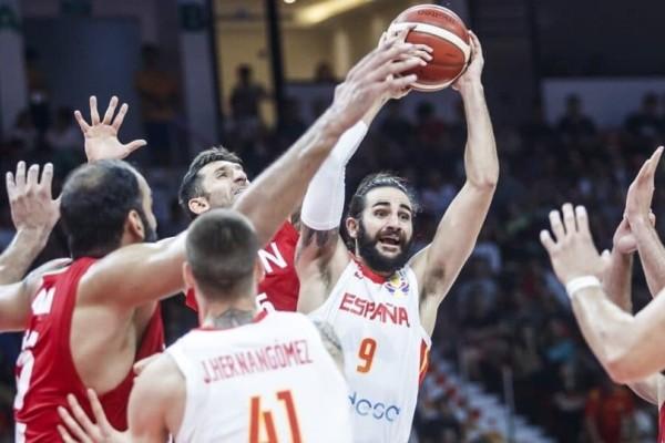 Μουντομπάσκετ 2019: Τα κατάφερε η Ισπανία!