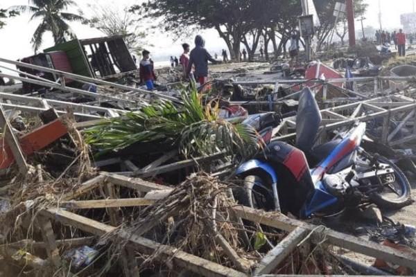Ινδονησία: 30 νεκροί  από τα νέα επεισόδια βίας!