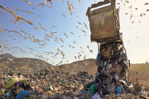 Ανακοίνωσε το Υπ. Περιβάλλοντος το σχέδιο τετραετίας για τα σκουπίδια! Ποιες είναι οι