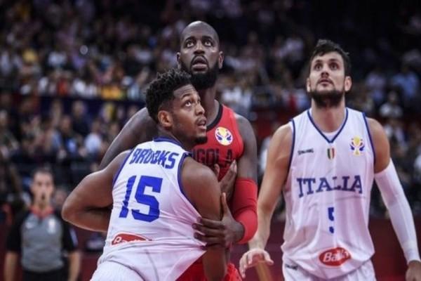 Μουντομπάσκετ 2019: Περίπατος της Ιταλίας κόντρα στην Ανγκόλα (92-61)!