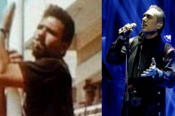 «Ήταν τρελός»: To τραγούδι του Σφακιανάκη για τον Σολωμό Σολωμού! (Video)
