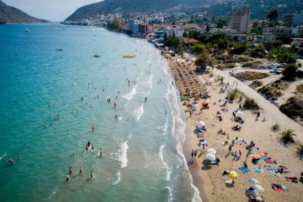 Καιρός σήμερα: Στις παραλίες με 30+ την τελευταία Κυριακή του Σεπτέμβρη!