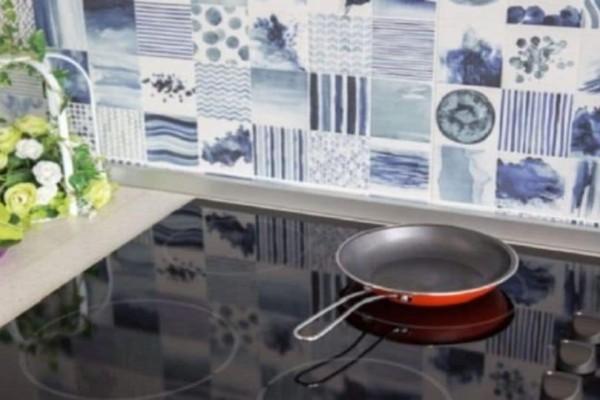 Με αυτό το tip η κουζίνα σου θα λάμψει!
