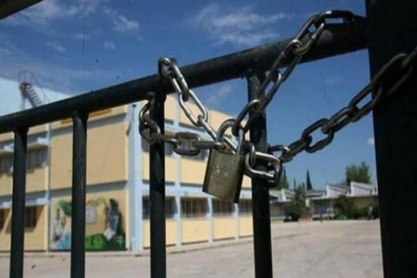 Λάρισα: Συλλήψεις μαθητών σε υπό κατάληψη σχολείο!
