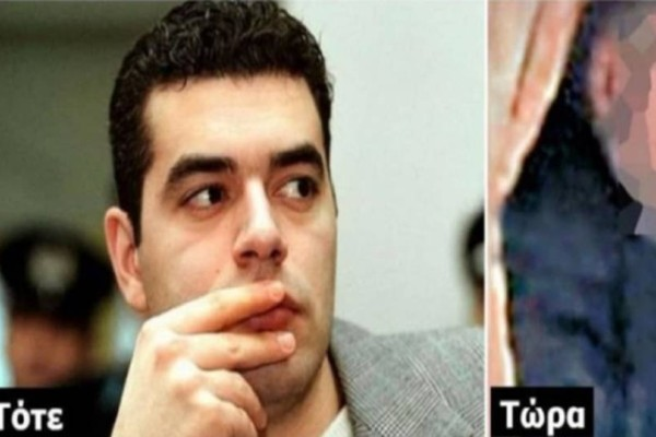 """Tον """"ελιωσε"""" η φυλακή – Δείτε πως είναι σήμερα ο σατανιστής της Παλλήνης, Ασημάκης Κατσούλας!"""