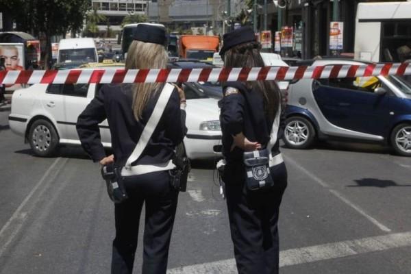 Σας αφορά: Κυκλοφοριακές ρυθμίσεις και ταλαιπωρία στο κέντρο της Αθήνας!