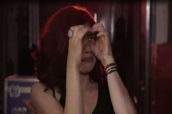X-Factor: Το αιχμηρό σχόλιο του Θεοφάνους σε διαγωνιζόμενη! Ξέσπασε σε κλάματα! (Video)