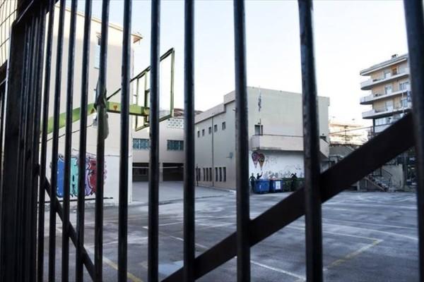 24ωρη απεργία: Κλειστά τα σχολεία όλης της χώρας