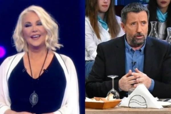Σπύρος Παπαδόπουλος: Η άγνωστη ιστορία του με την Ρούλα Κορομηλά που μας άφησε άφωνους!