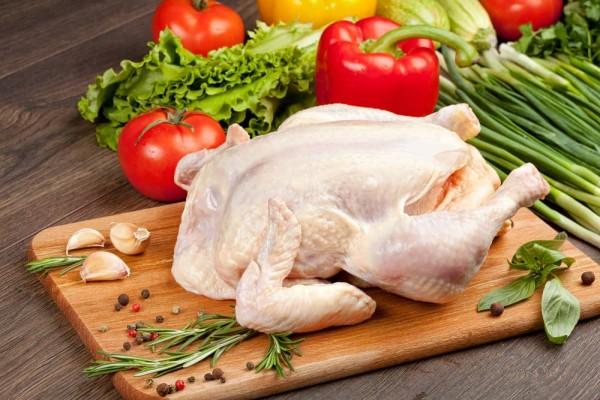 Πόσο κρατιέται το κοτόπουλο στο ψυγείο και την κατάψυξη;