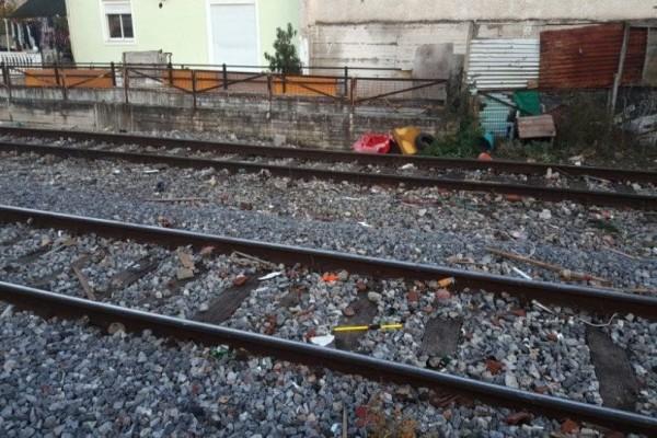 Τραγωδία στο Δομοκό: Φρικτός θάνατος για 55χρονο! Ακρωτηριάστηκε στις γραμμές του τρένου!