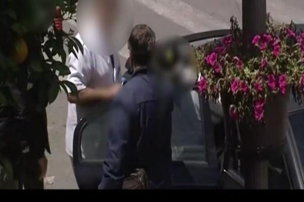 Τι λέει ο πατέρας του ηθοποιού μέσα από τη φυλακή: Τι απαντά στις καταγγελίες του γιου του; (Video)