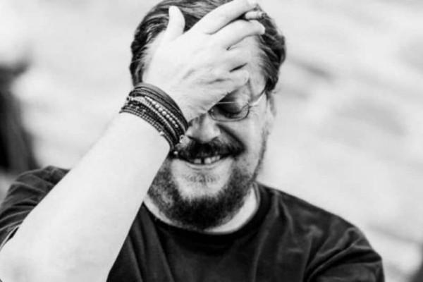 Λαυρέντης Μαχαιρίτσας: Αυτό είναι το τραγούδι που είχε γράψει για την κόρη του!
