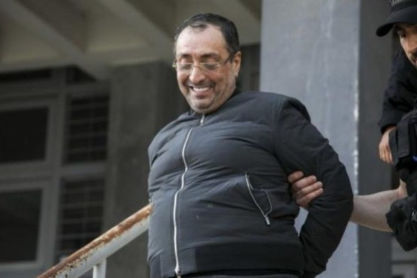 Ο μεγαλύτερος κακοποιός στον κόσμο βρίσκεται στις φυλακές Κορυδαλλού!