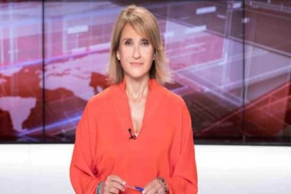 Μάρα Ζαχαρέα: Κάνει πρεμιέρα στο κεντρικό δελτίο ειδήσεων του STAR!