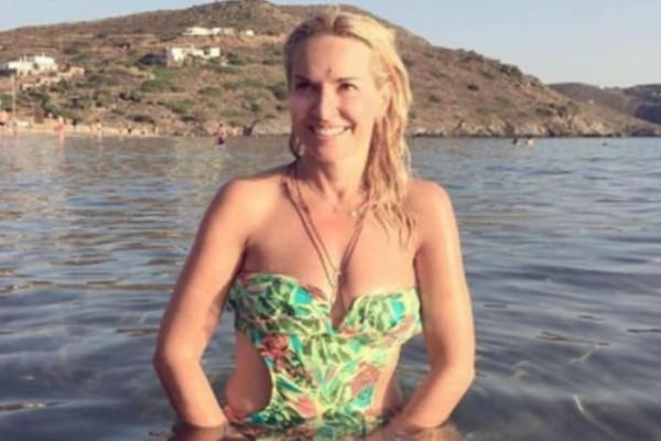 Εικόνα σοκ: Έτσι ήταν η Μαρία Μπεκατώρου πριν τις πλαστικές!