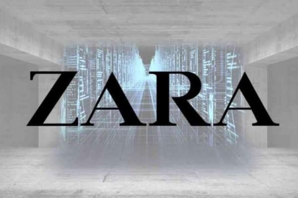 Zara: Αυτό το φόρεμα θα το φοράς όλο τον χρόνο και κοστίζει μόνο 15 ευρώ!