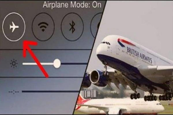 Μάθαμε τι θα συμβεί αν δεν κλείσουμε το κινητό μας ενώ πετάμε με αεροπλάνο και μείναμε άφωνοι! Δεν πάει το μυαλό σας!