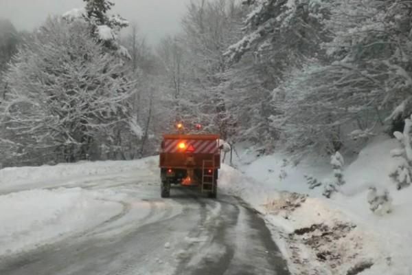 Μερομήνια 2019-2020: Ο Οκτώβριος έρχεται αγριεμένος και φέρνει χιόνια!