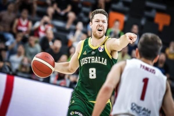 Μουντομπάσκετ 2019: Τεράστια νίκη της Αυστραλίας έναντι του Καναδά με 108-92!