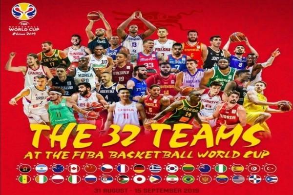 Μουντομπάσκετ 2019: Αργεντινή, Πολωνία, Σερβία και Ισπανία στους «8»! (Video)