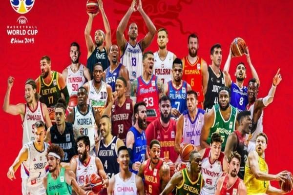 Μουντομπάσκετ 2019: Ντέρμπι Σερβίας-Ισπανίας! Κρίνει πρωτιά το Πολωνία-Αργεντινή!
