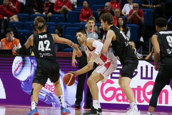 Μουντομπάσκετ 2019: Η Νέα Ζηλανδία έκαμψε τους Μαυροβούνιους με 93-83! (photos-video)