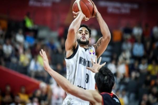 Μουντομπάσκετ 2019: H Νέα Ζηλανδία «διέλυσε» την Ιαπωνία με 111-81! (photos)