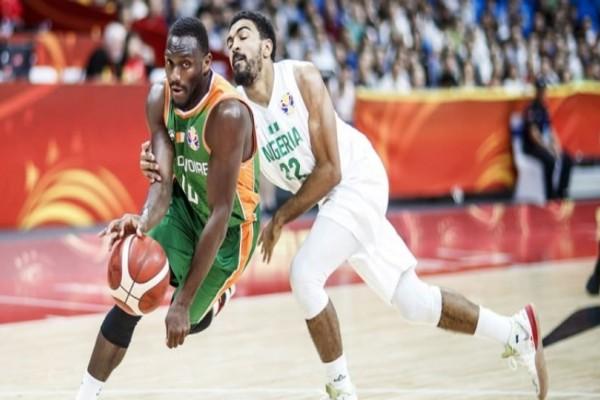 Μουντομπάσκετ 2019: «Ζωντανή» για το Τοκίο η Νιγηρία! (photos)