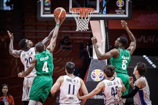 Μουντομπάσκετ 2019: Ξέσπασε η Νιγηρία κόντρα στην Ν. Κορέα με 108-66! (photos)
