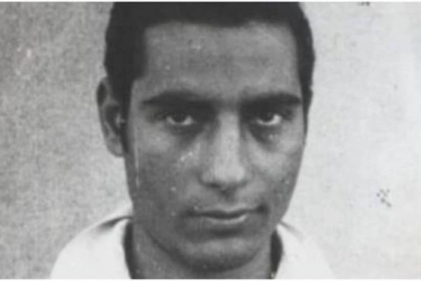 O 18χρονος Ευαγόρας παλληκαρίδης που περιφρόνησε τους Άγγλους: «Ξέρω ότι θα με κρεμάσετε, ζητώ την ελευθερία και τίποτα άλλο»