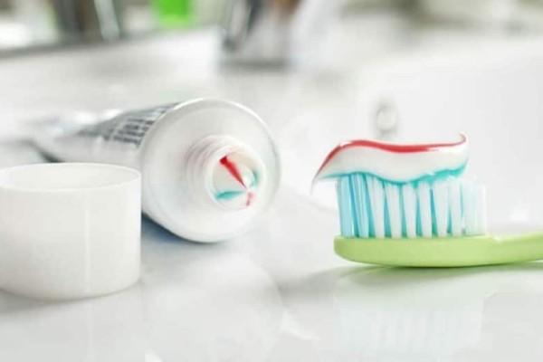 Προσοχή: Eπικίνδυνη η οδοντόκρεμα για την υγεία!
