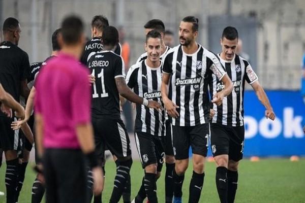 Super League: Διασυρμός Παναθηναϊκού από τον ΟΦΗ!