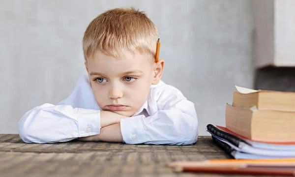 Τα 5 πράγματα που φοβούνται τα παιδιά!