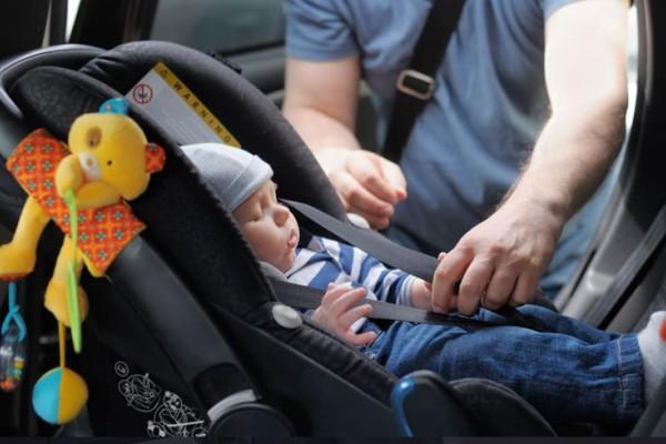 Κίνδυνος για σοβαρές επιπτώσεις στα παιδιά από τα παιδικά καθίσματα!