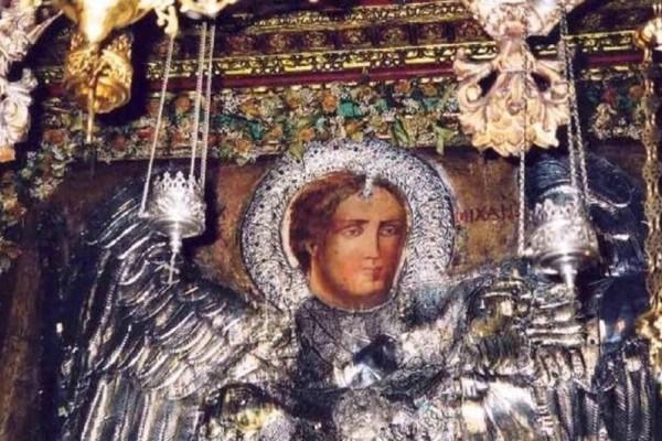 Το «συνεχές» θαύμα του Αρχαγγέλου Μιχαήλ στην Σύμη!