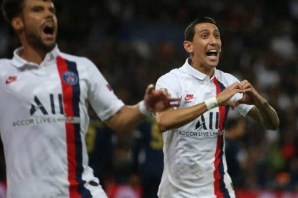 Champions League: Διασυρμός της Ρεάλ στο Παρίσι! Σπουδαίο διπλό για Λοκομοτίβ στη Γερμανία! (Video)