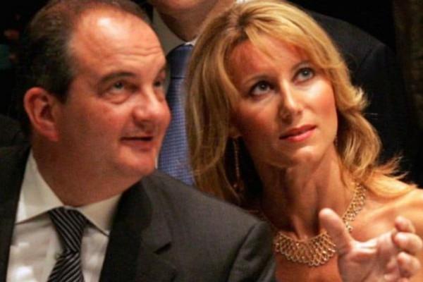 Καραμανλής - Παζαίτη: Αυτό είναι το μυστικό του ζευγαριού που μας άφησε άφωνους!