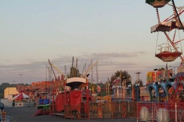 Τραγωδία στο Βόλο: Επιστρέφει το λούνα παρκ του «τρόμου» σε παζάρι!