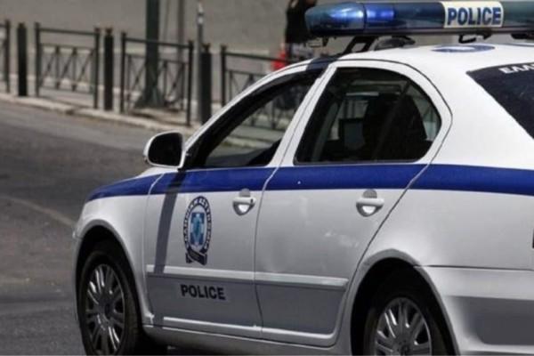 Λάρισα: Συνελήφθησαν οι γονείς που άρπαξαν τα παιδιά τους στην Κρήτη!