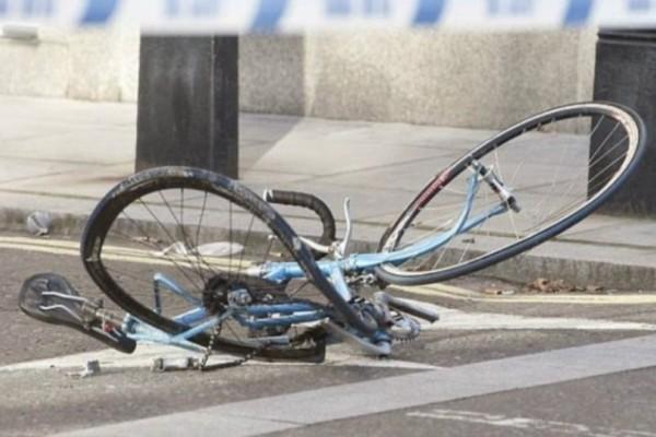 Τραγωδία στη Λαμία: Τι δηλώνει ο οδηγός που χτύπησε τον 15χρονο ποδηλάτη;