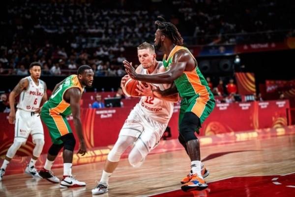 Μουντομπάσκετ 2019: Αήττητη στους «16» η Πολωνία! (photos)