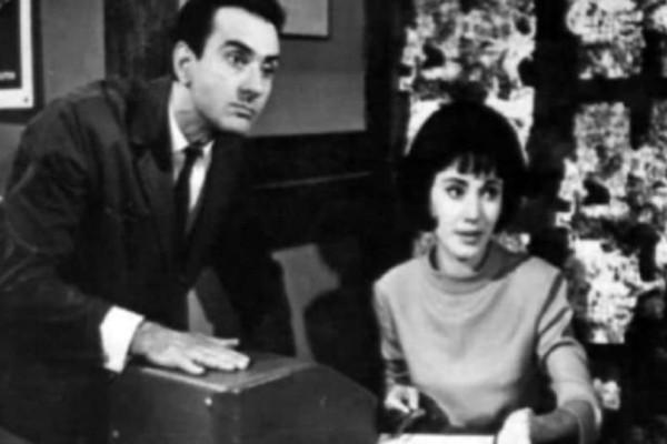 Πώς είναι σήμερα ένα αγαπημένο ζευγάρι του ελληνικού κινηματογράφου;