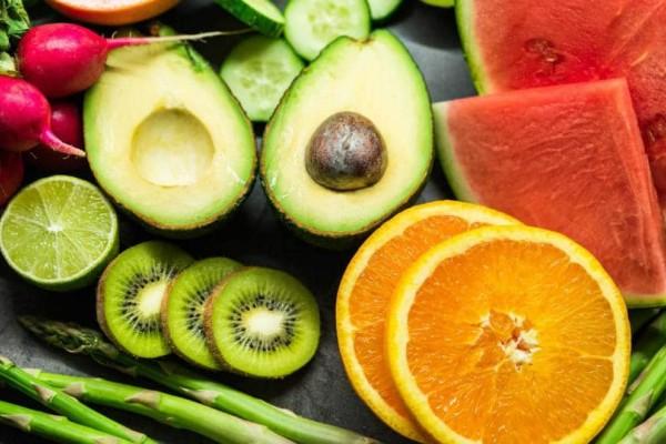 Πώς να πλένετε σωστά τα φρούτα και τα λαχανικά σας!