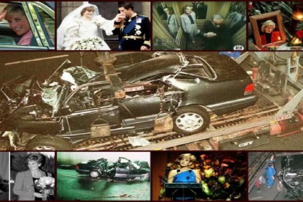 Πριγκίπισσα Νταϊάνα: Προφητικό γράμμα «μαχαιριά» για τον Κάρολο! «Σχεδιάζει αυτοκινητιστικό ατύχημα»!