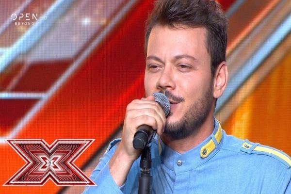 X-Factor: Το συγκρότημα που έκανε τoυς κριτές «άνω-κάτω»! (Video)
